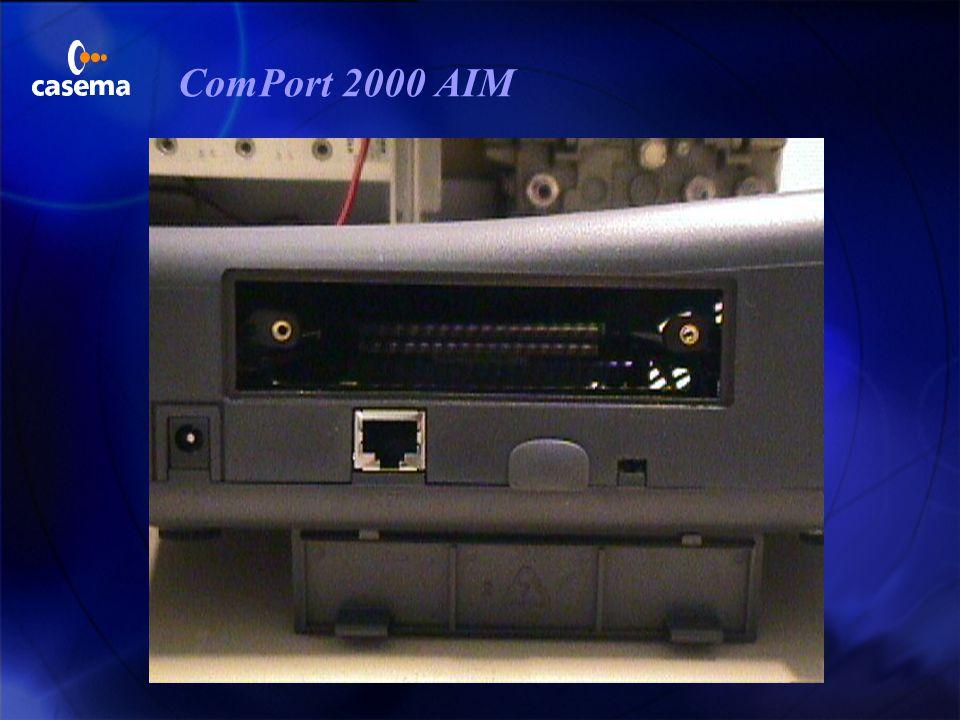 ComPort 2000 AIM