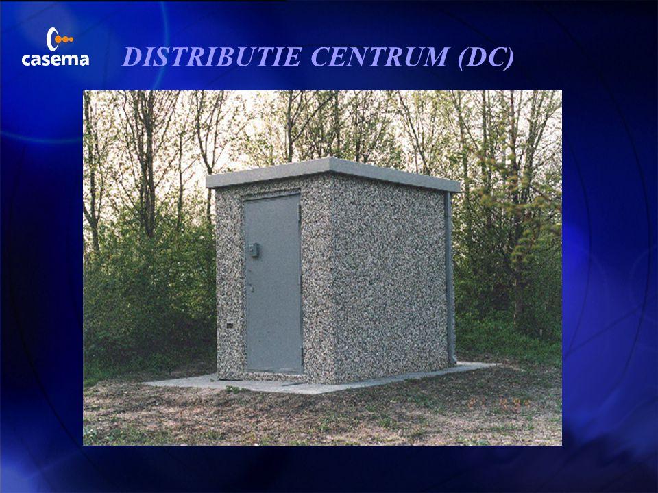 DISTRIBUTIE CENTRUM (DC)