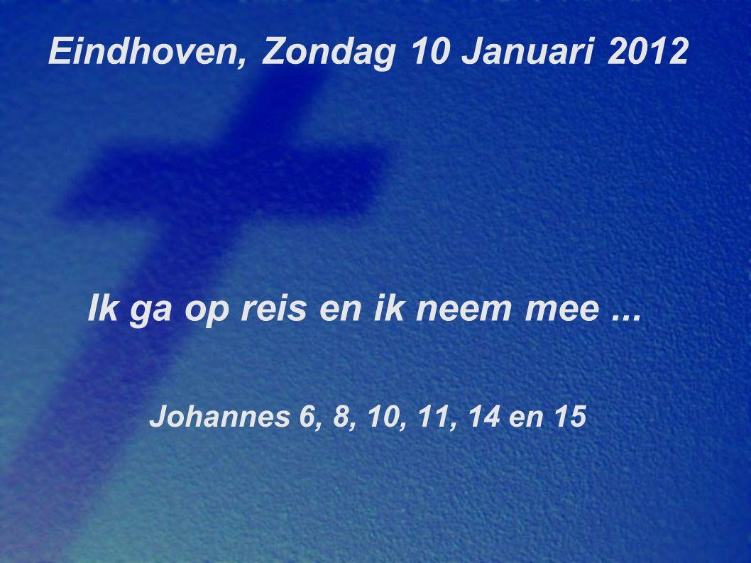 Eindhoven, Zondag 10 Januari 2012