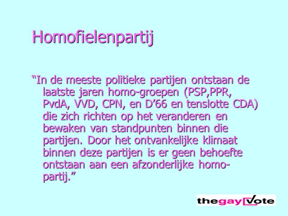 Homofielenpartij