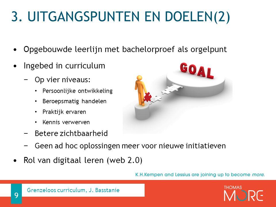 3. Uitgangspunten en doelen(2)