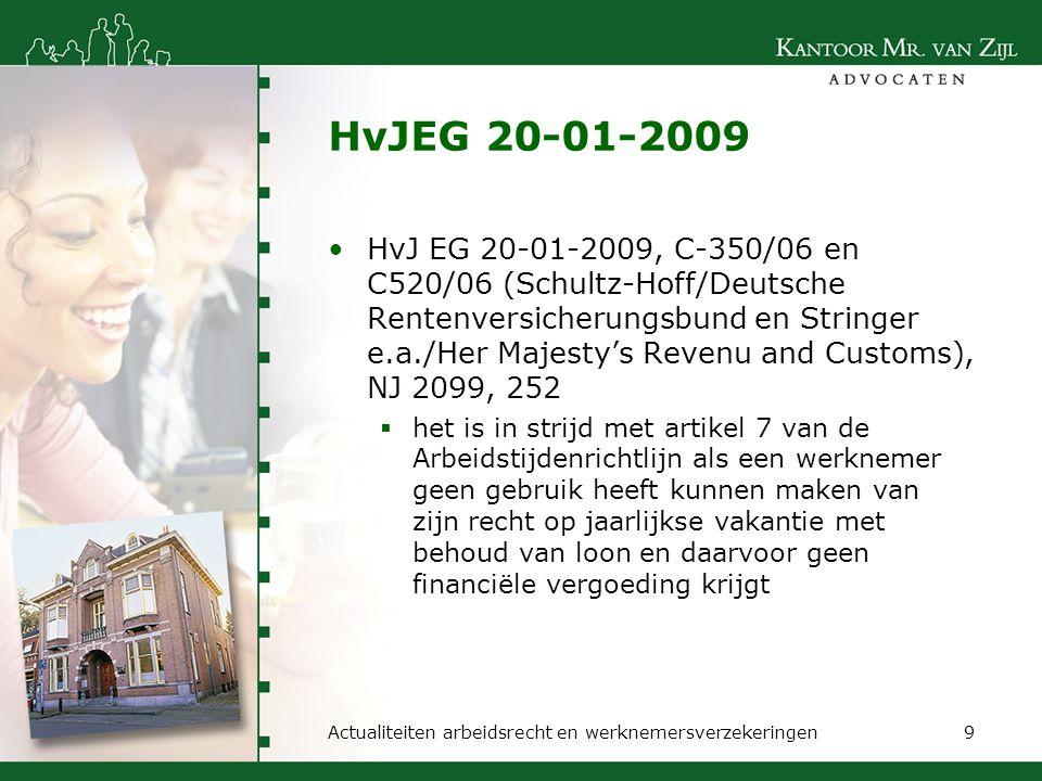 HvJEG 20-01-2009