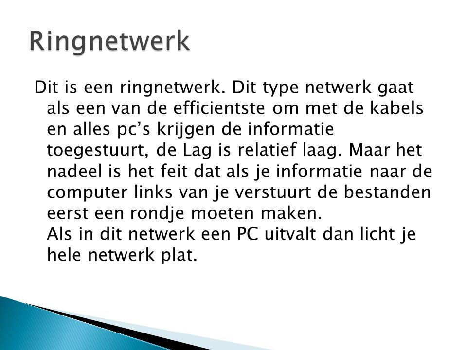 Ringnetwerk