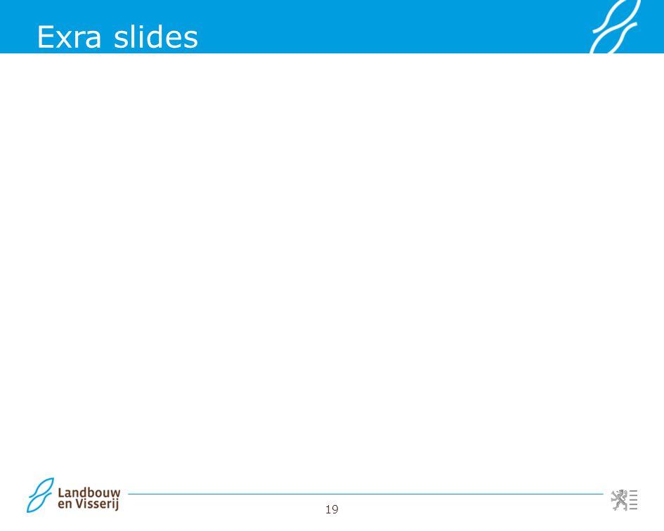 Exra slides