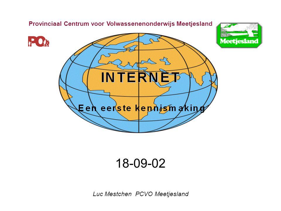 18-09-02 Luc Mestchen PCVO Meetjesland