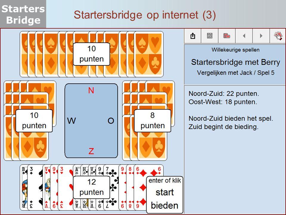 Startersbridge op internet (3)