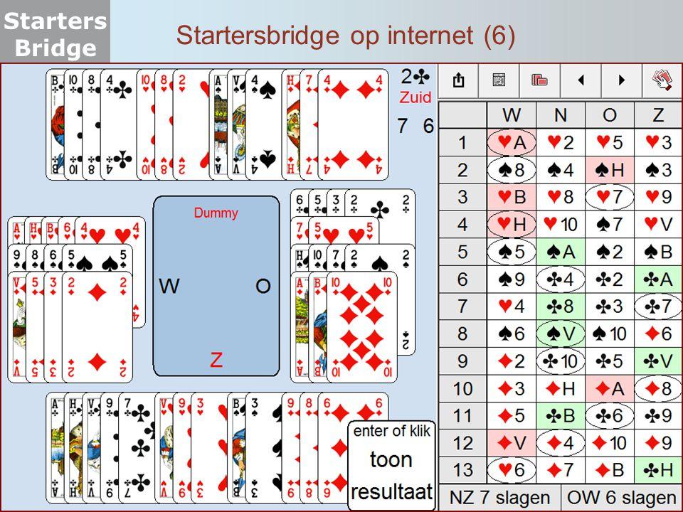 Startersbridge op internet (6)