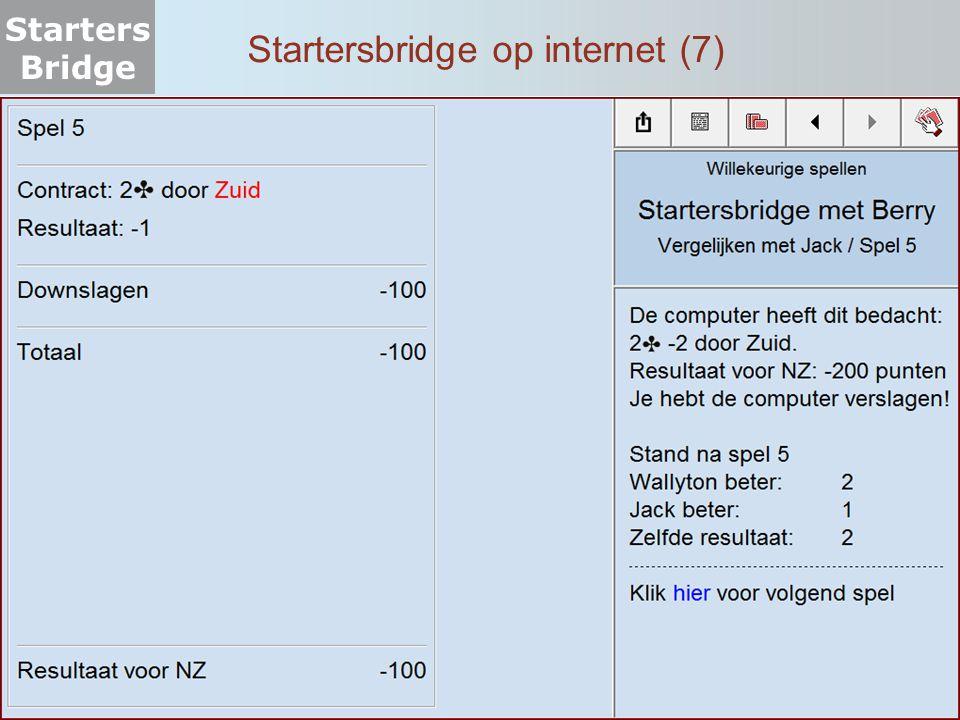 Startersbridge op internet (7)