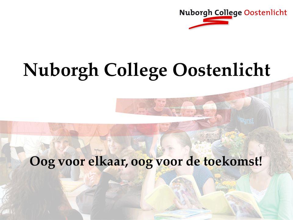 Nuborgh College Oostenlicht