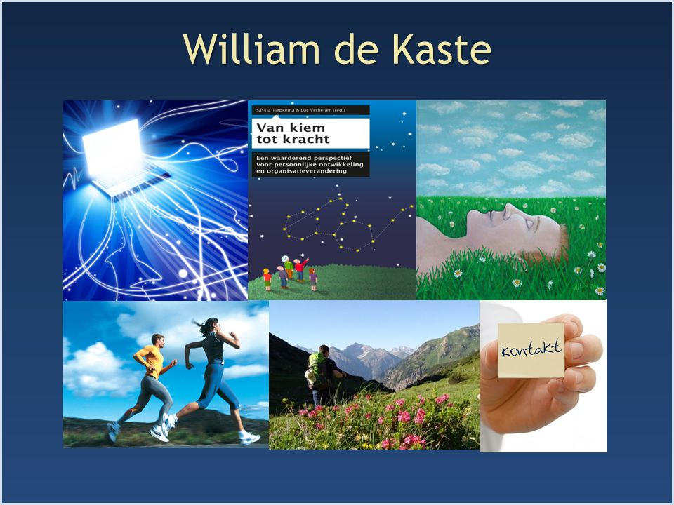 William de Kaste