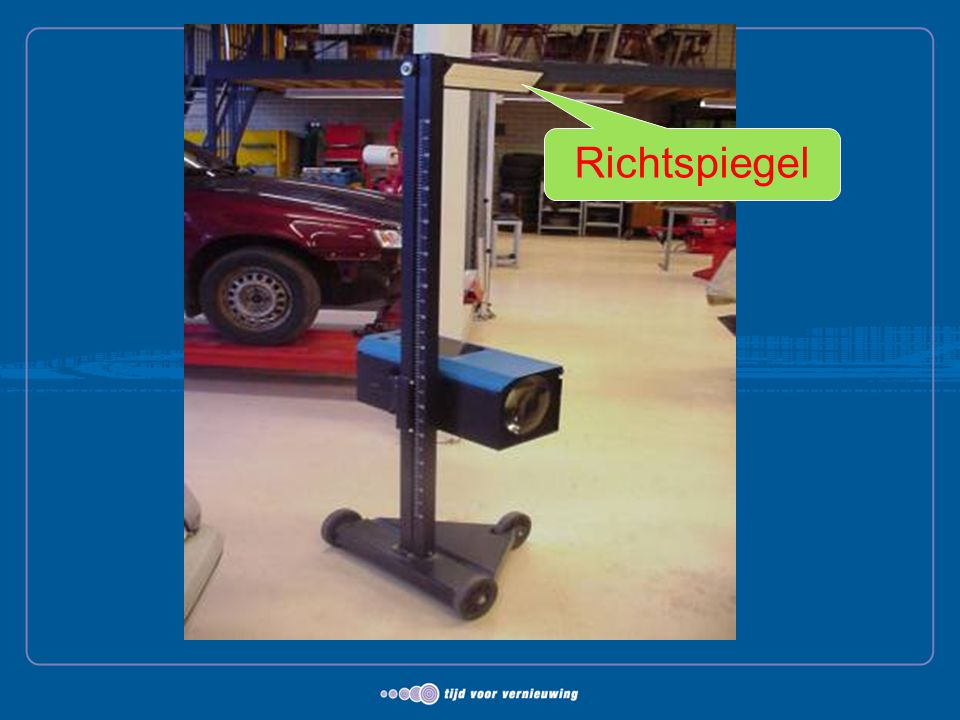 Richtspiegel