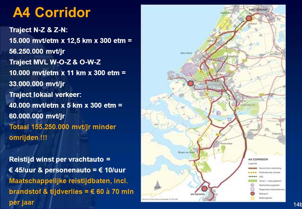 A4 Corridor