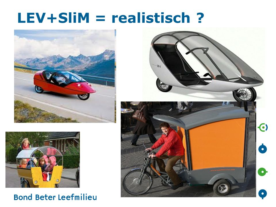 LEV+SliM = realistisch