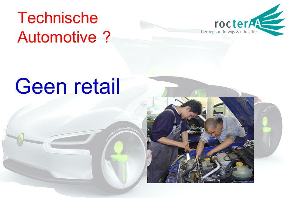 Technische Automotive