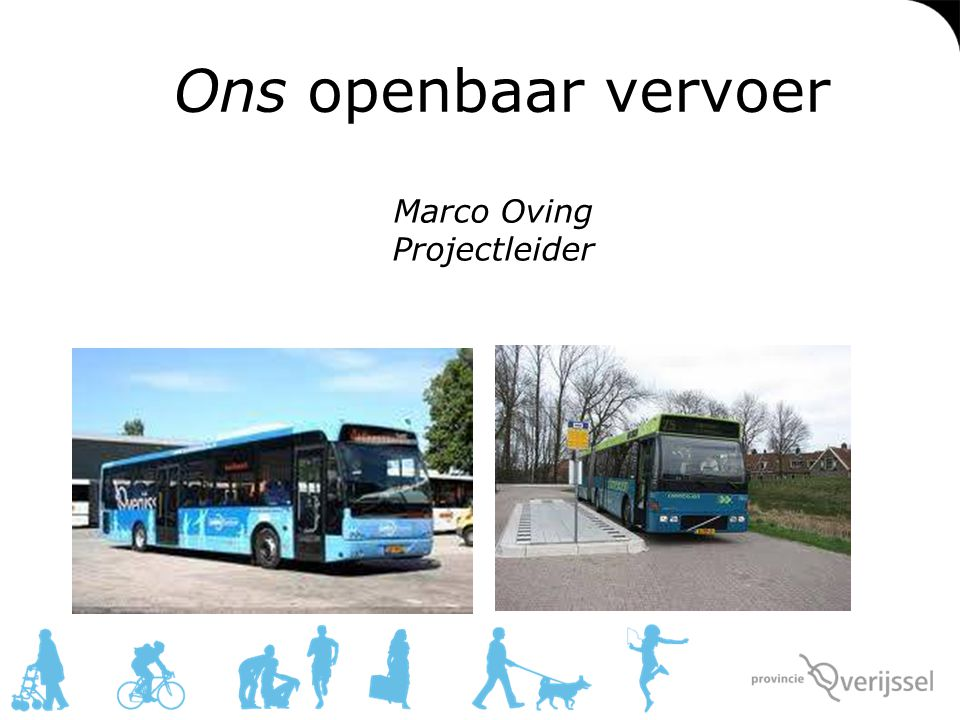 Marco Oving Projectleider