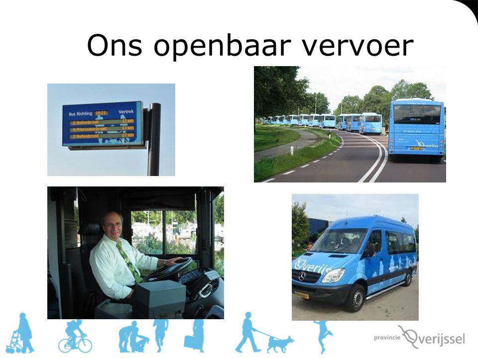 Ons openbaar vervoer