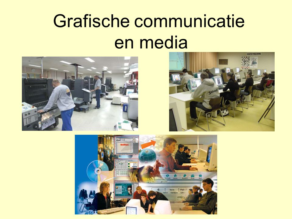 Grafische communicatie