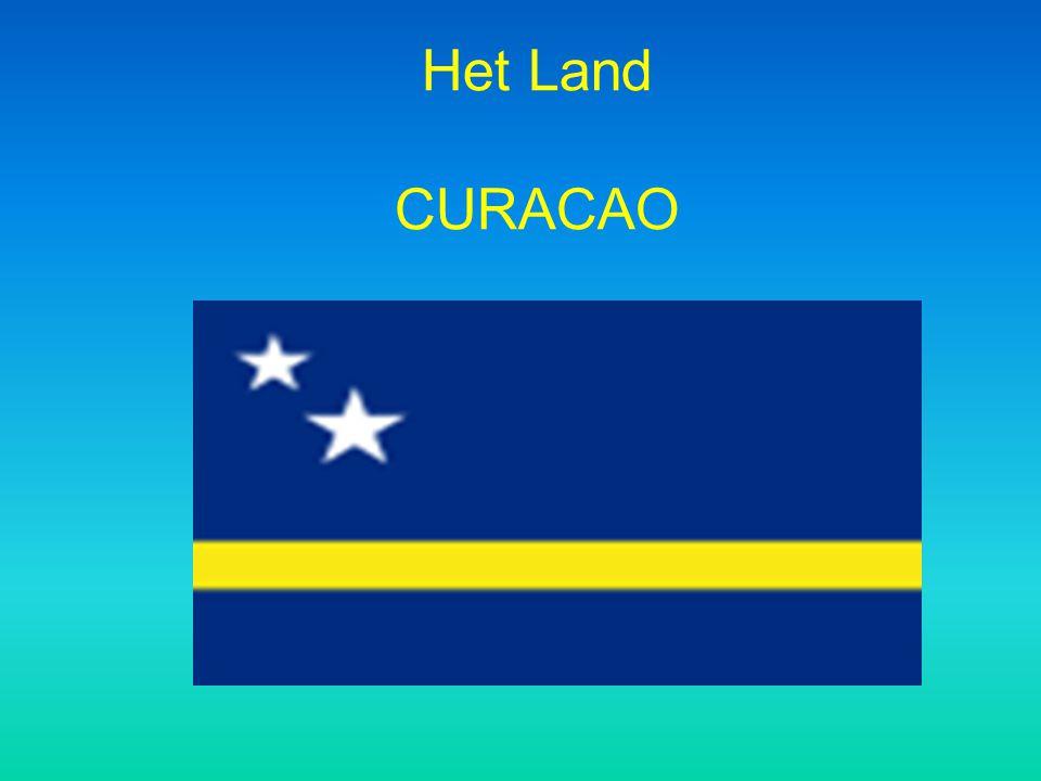 Het Land CURACAO
