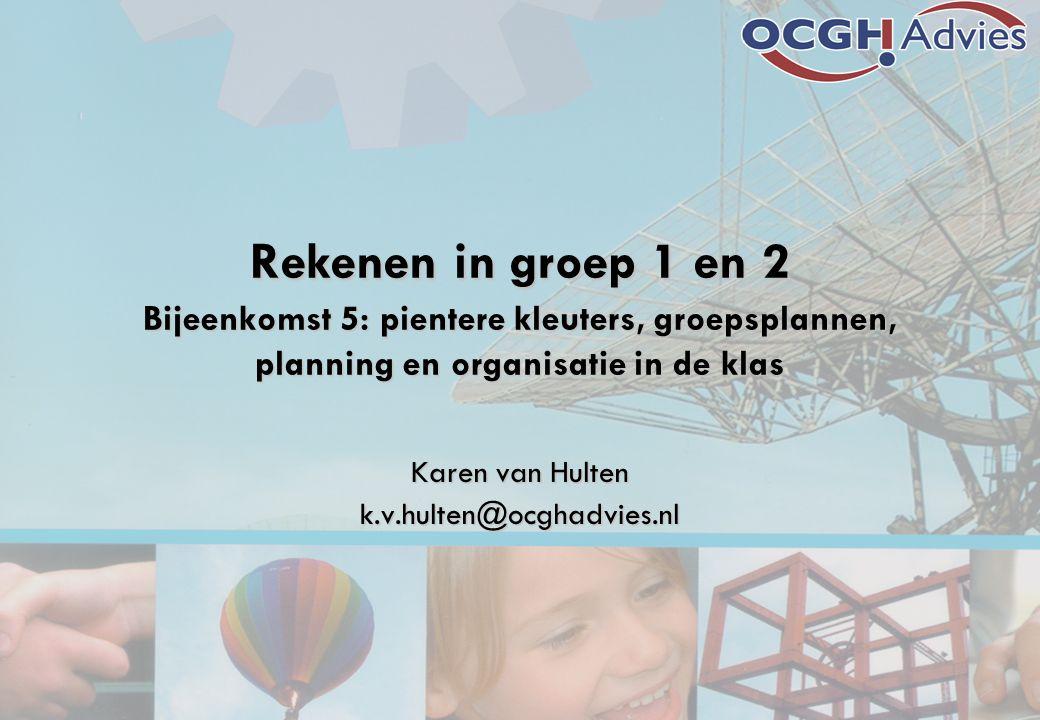 Karen van Hulten k.v.hulten@ocghadvies.nl