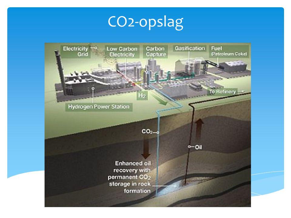 CO2-opslag