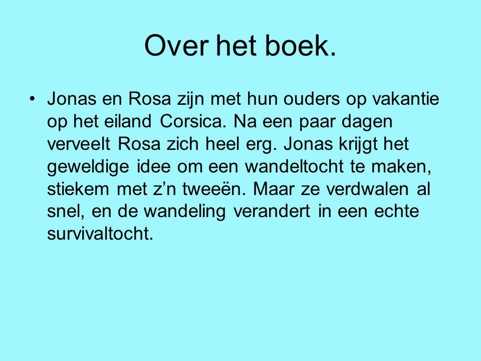 Over het boek.