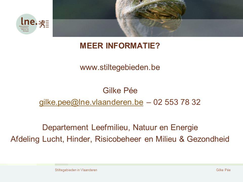 gilke.pee@lne.vlaanderen.be – 02 553 78 32