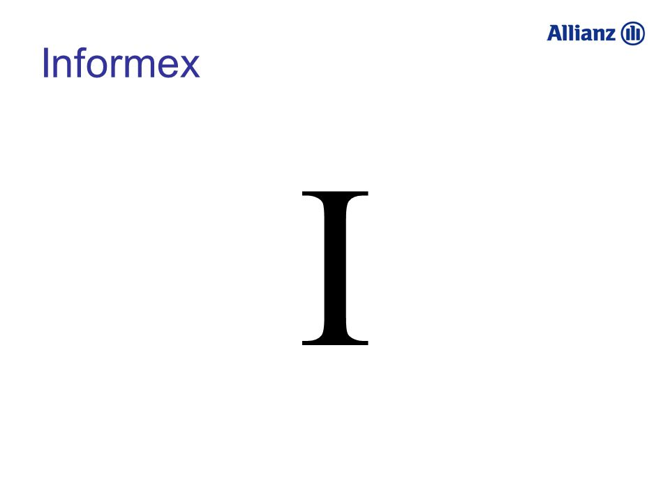Informex I