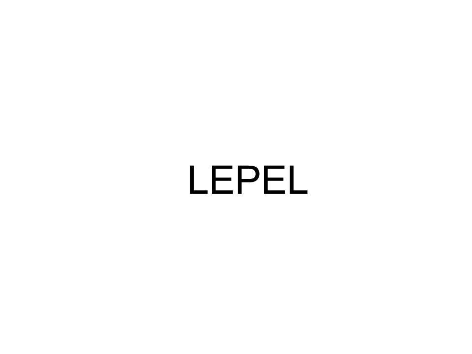 LEPEL