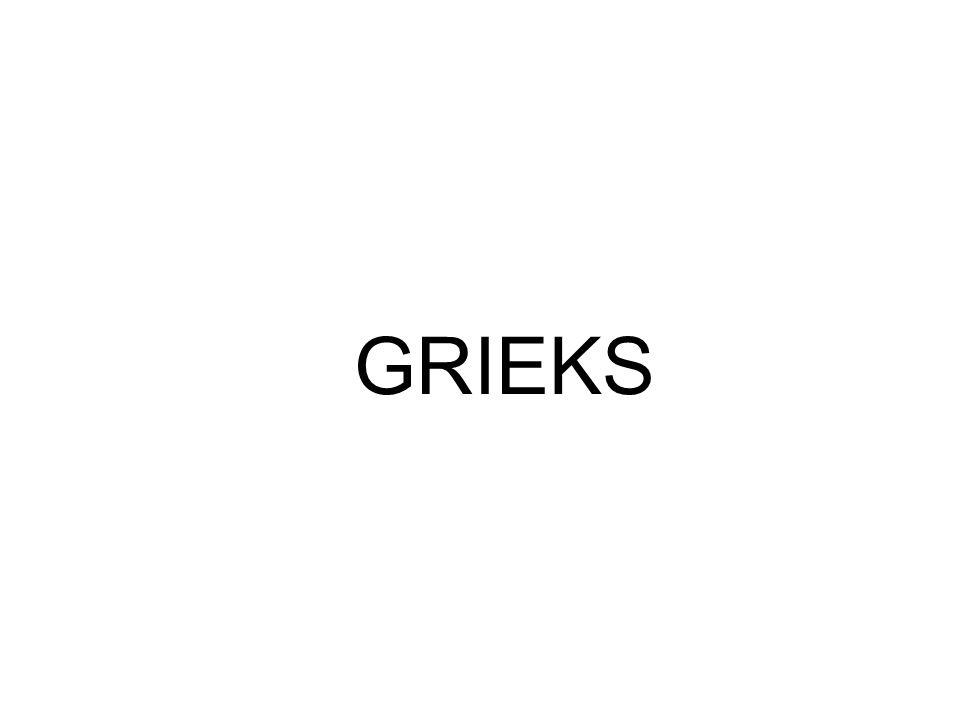 GRIEKS