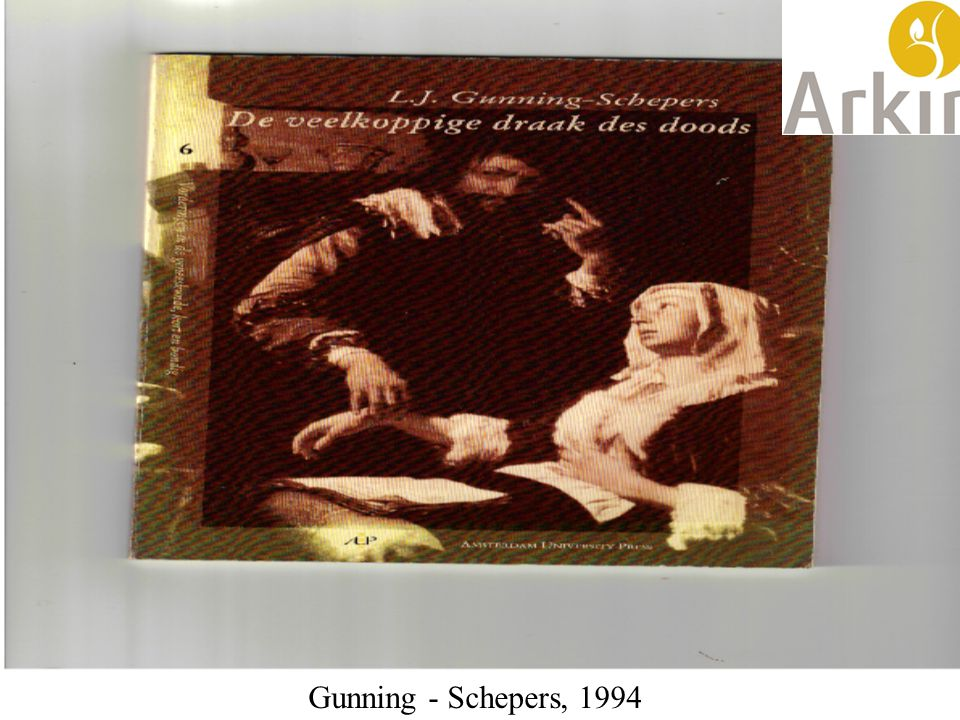 Gunning - Schepers, 1994