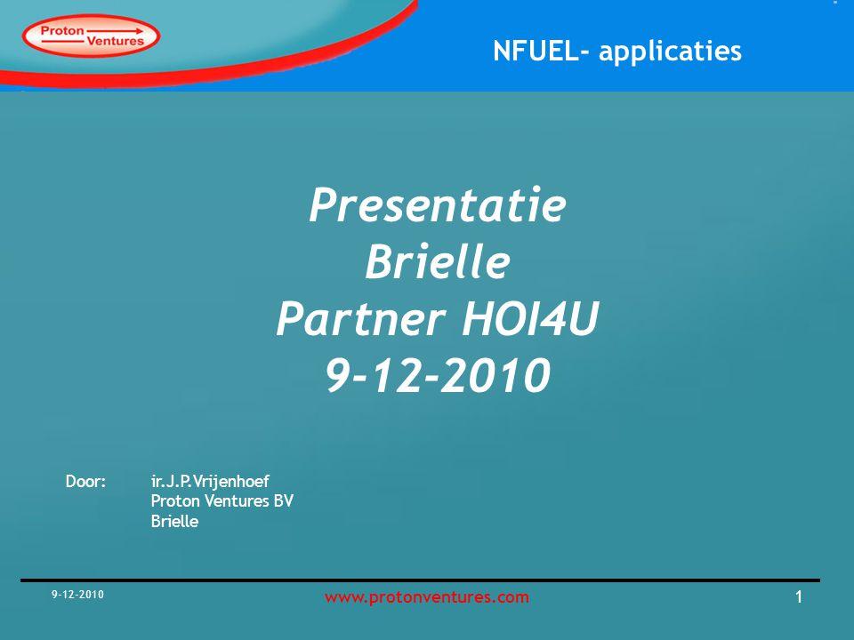 Presentatie Brielle Partner HOI4U 9-12-2010