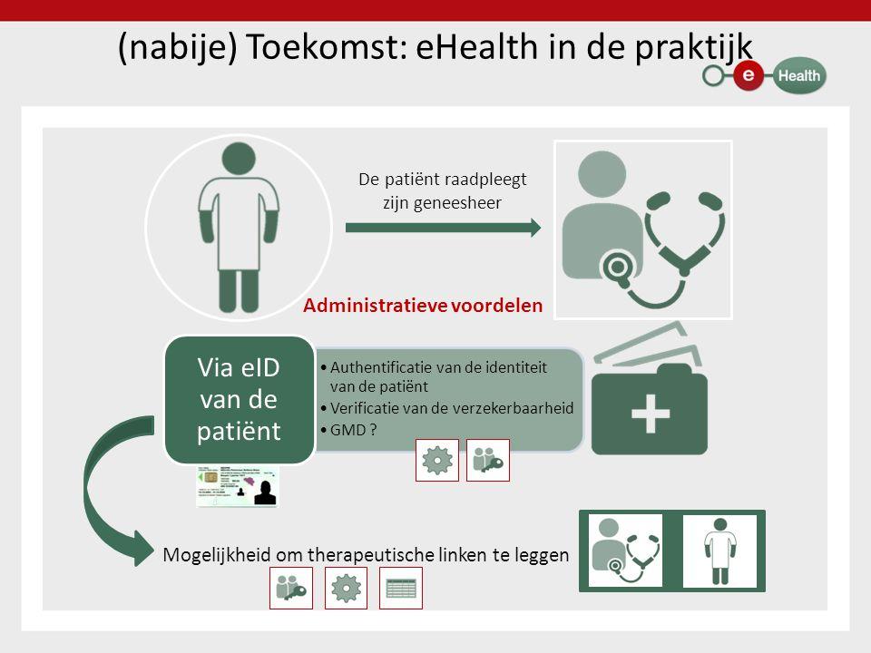 Administratieve voordelen