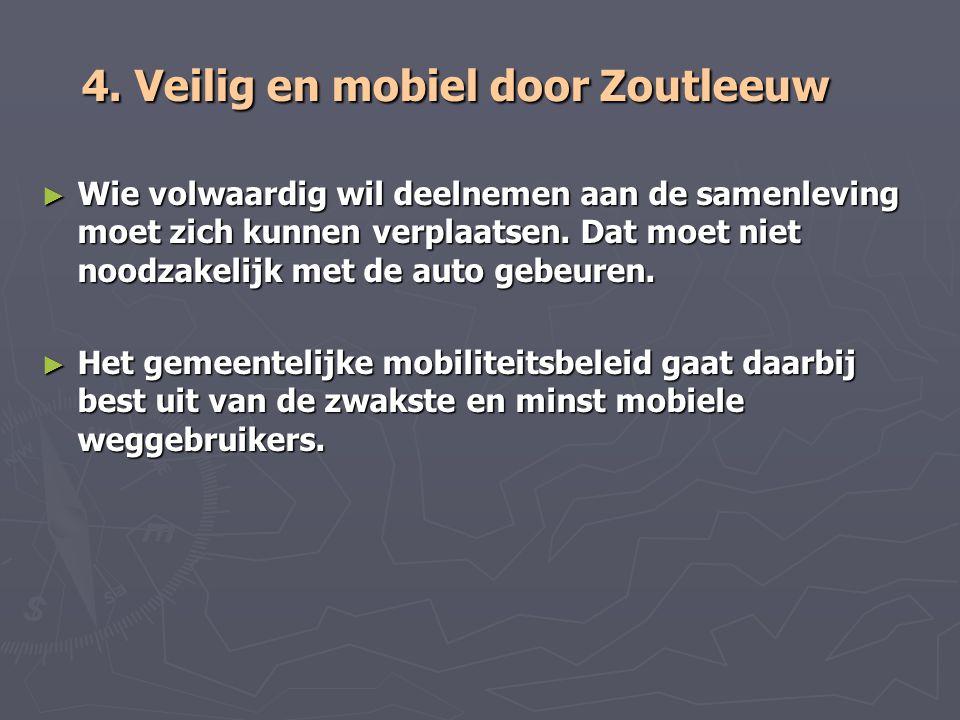 4. Veilig en mobiel door Zoutleeuw