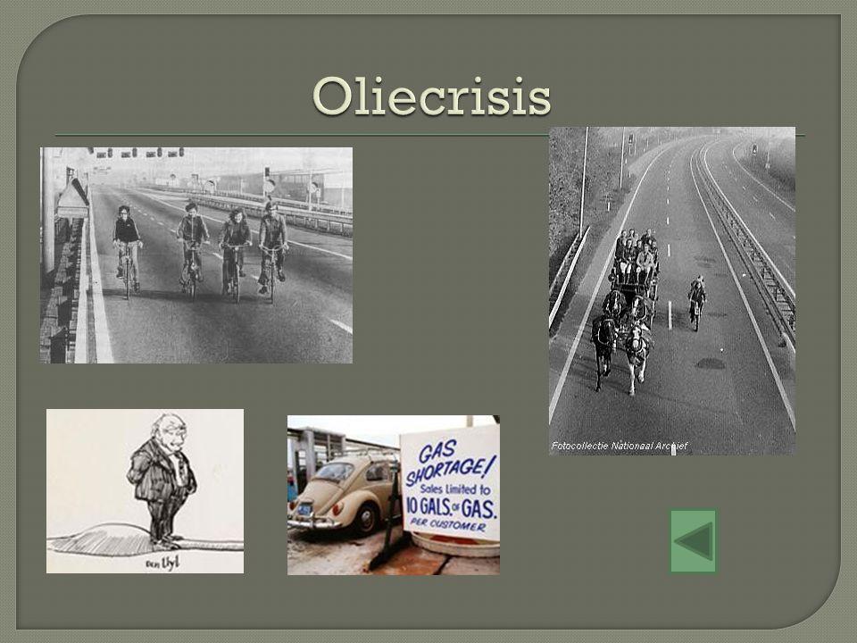 Oliecrisis