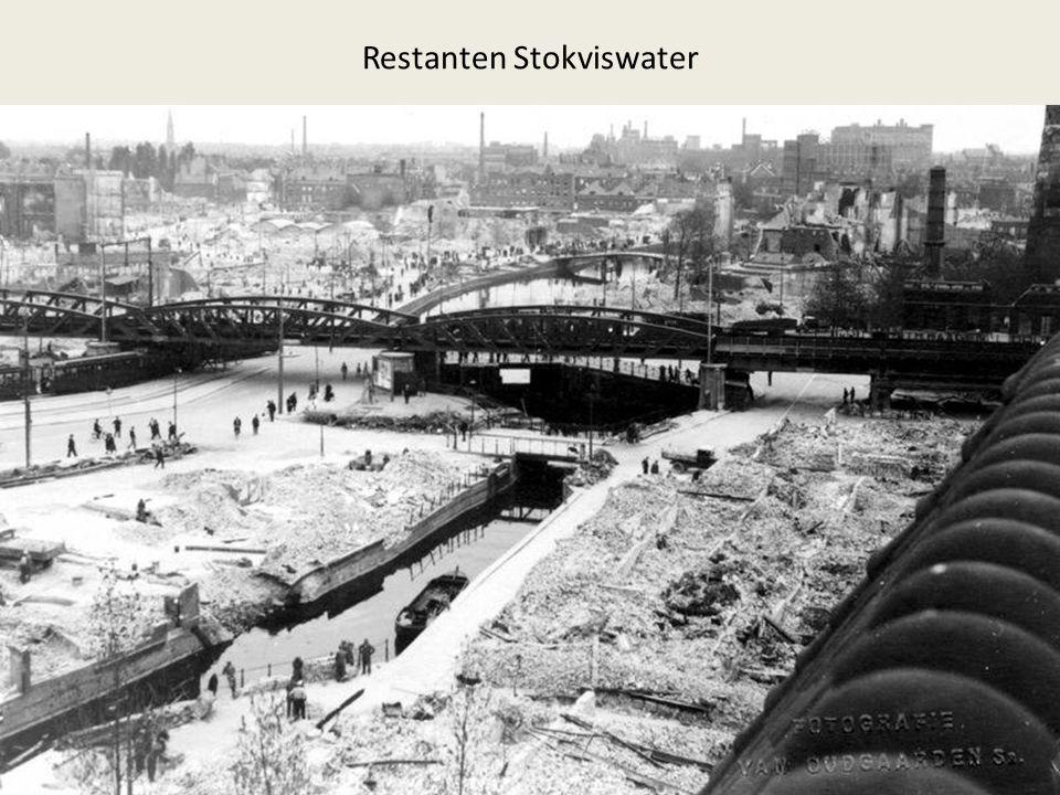 Restanten Stokviswater