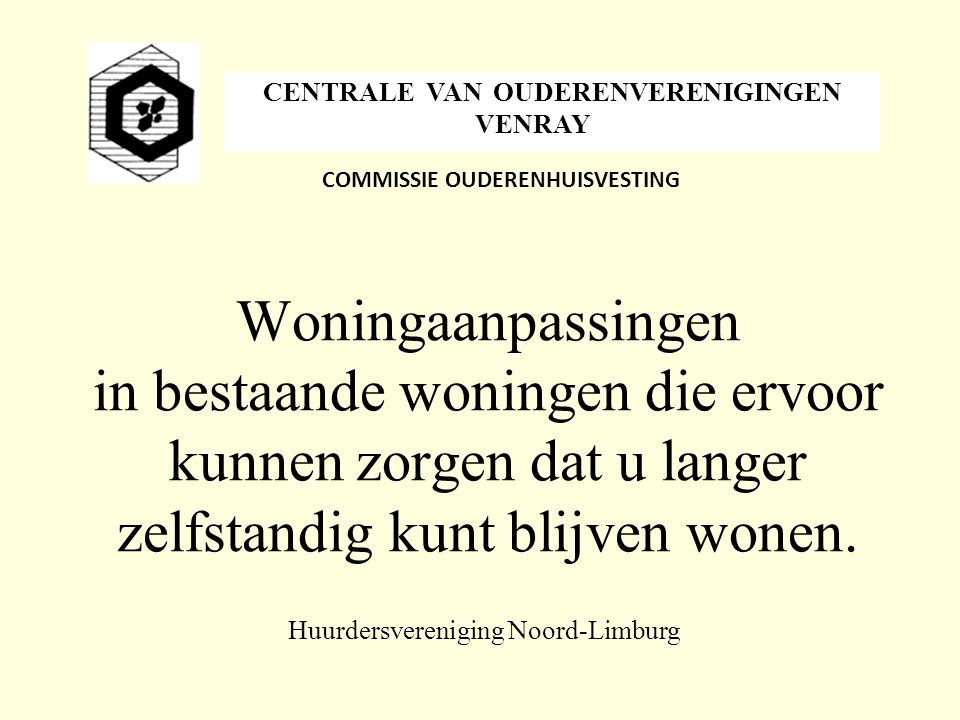 Huurdersvereniging Noord-Limburg