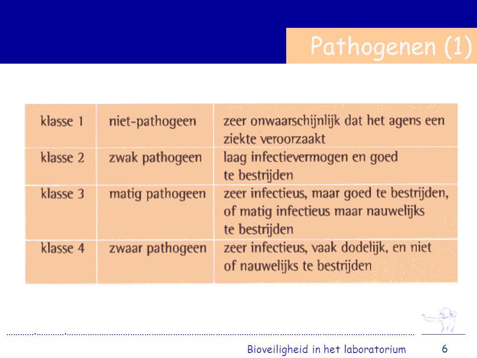 Pathogenen (1)