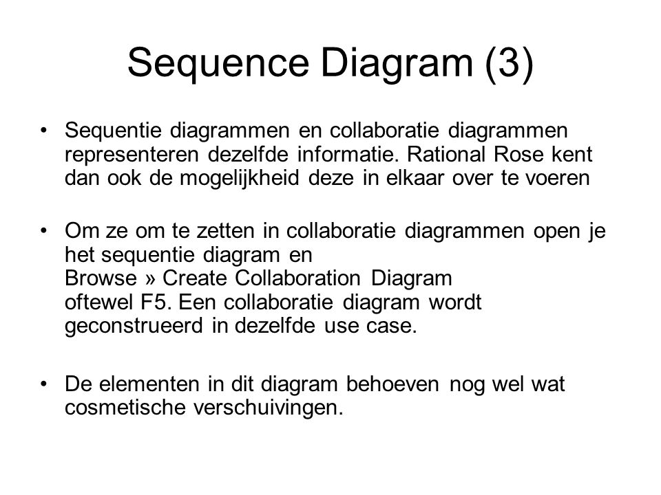 Sequence Diagram (3)