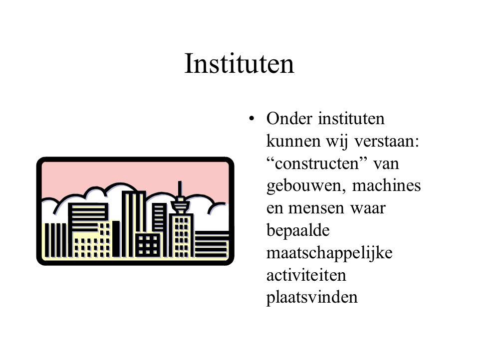 Instituten