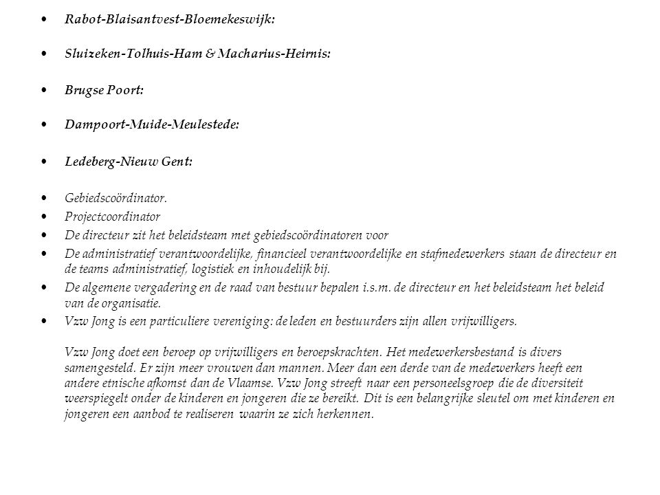Rabot-Blaisantvest-Bloemekeswijk: