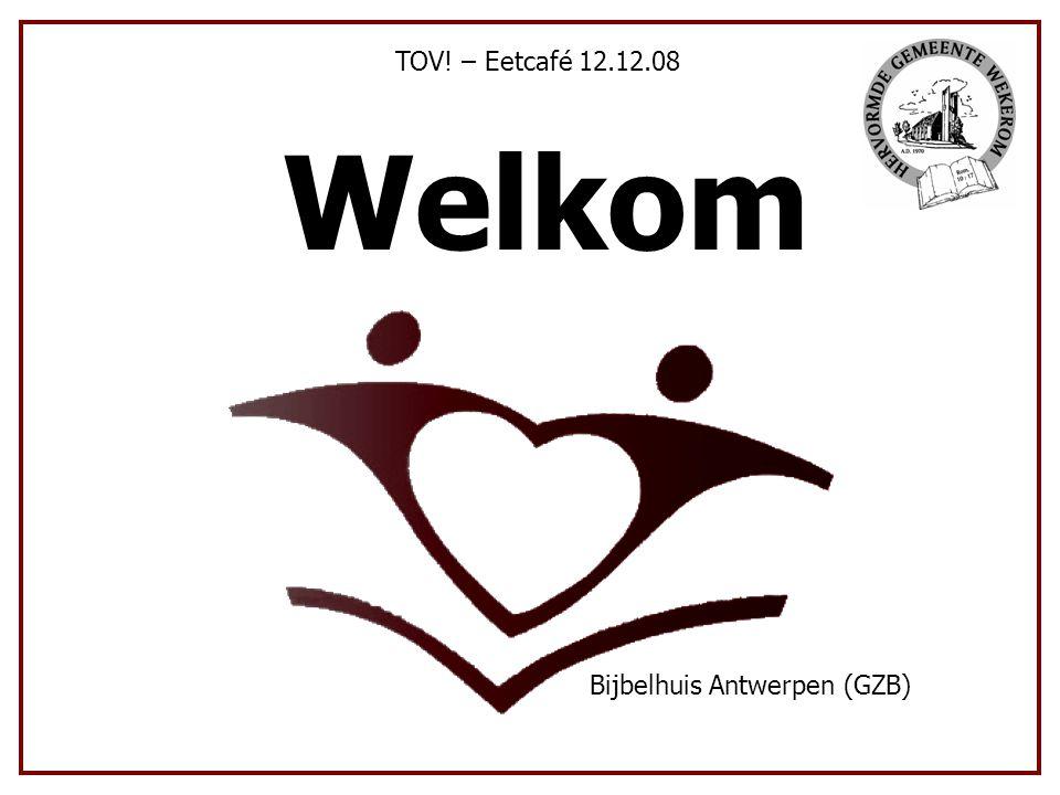 Bijbelhuis Antwerpen (GZB)