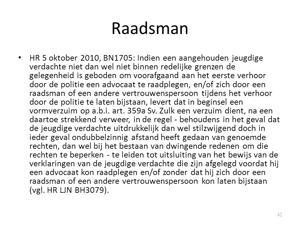 Raadsman