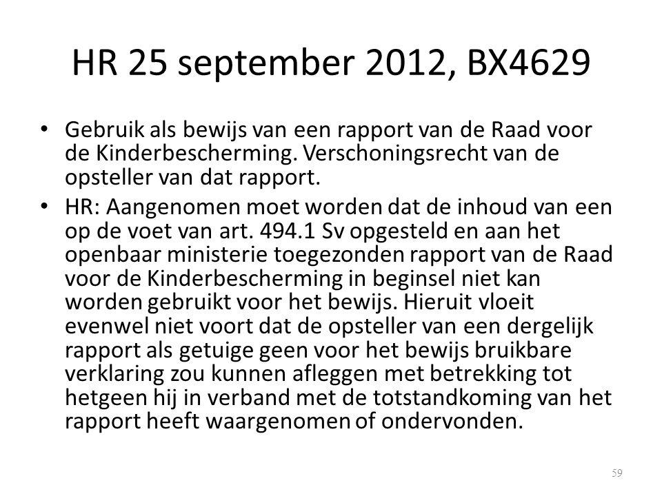 HR 25 september 2012, BX4629