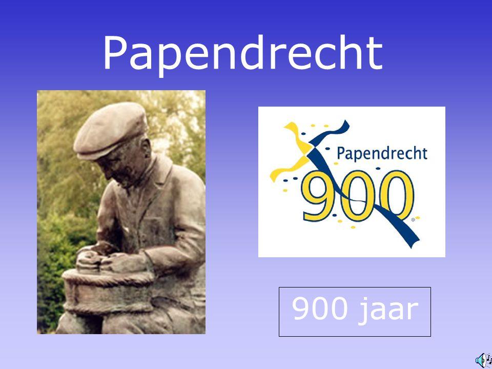 Papendrecht 900 jaar