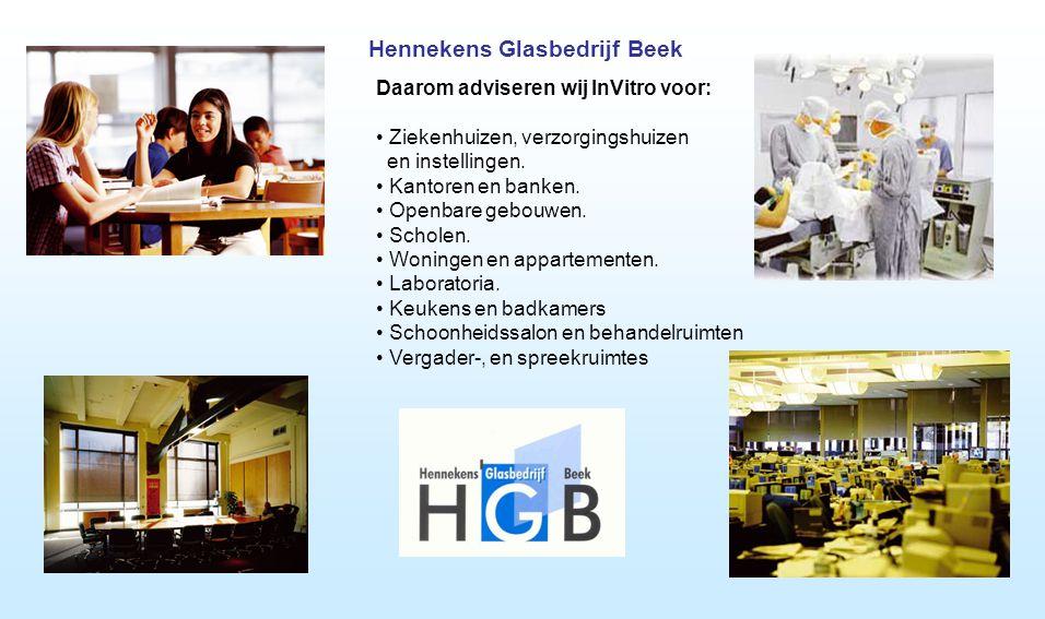 Hennekens Glasbedrijf Beek