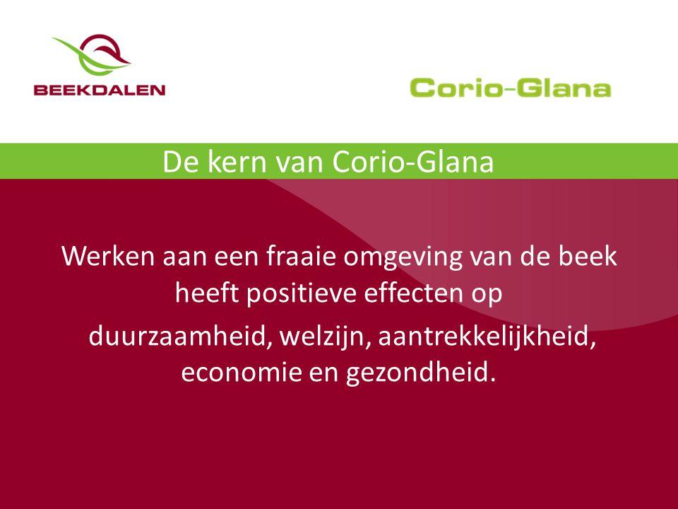 De kern van Corio-Glana