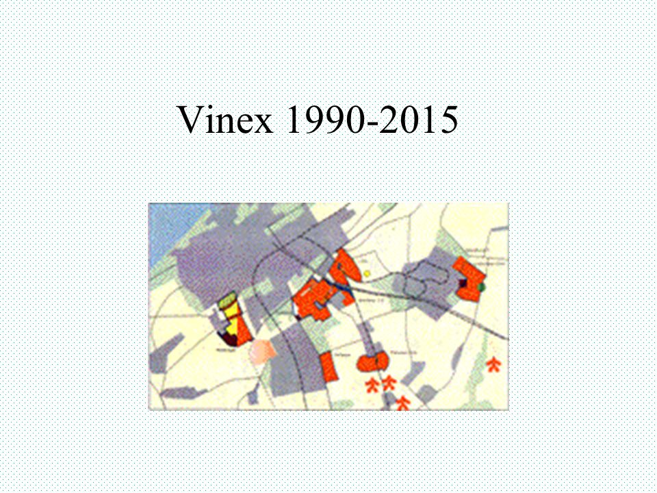 Vinex 1990-2015