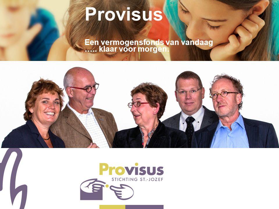 Provisus Ing. Gilion van Lierop Provisus 2.0