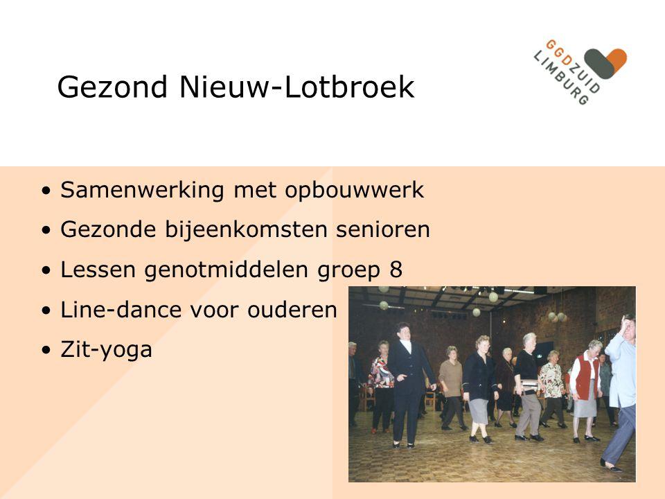 Gezond Nieuw-Lotbroek