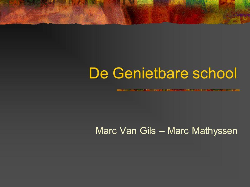 Marc Van Gils – Marc Mathyssen